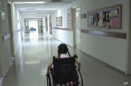 World Disabilities Report Highlights Challenges Facing Millions