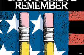 Comic Strips to Blend Comedy, Tragedy for 9/11 Anniversary