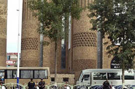Chinese Police Find, Kill Perpetrators of Xinjiang Attack