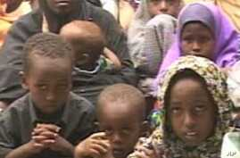 World's Largest Refugee Camp Continues to Grow in Kenya