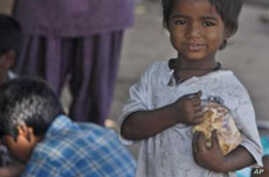 Hunger in Focus: On 30th World Food Day, 925 Million Still Hungry