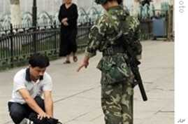 China Charges 21 in Deadly July Ethnic Clashes