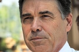 Can Perry Beat Obama in US 2012 Presidential Election?