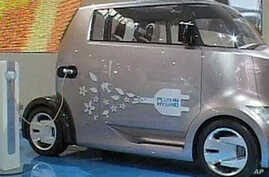 Auto hi-tech is set to make big inroads in 2010