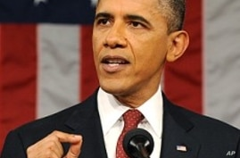 Obama: Iran 'More Isolated Than Ever'