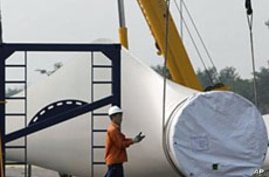 China Defends Wind Power Subsidies