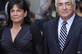 Sexual Assault Charges Against Strauss-Kahn Dropped