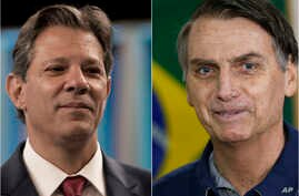 Brazil Elections