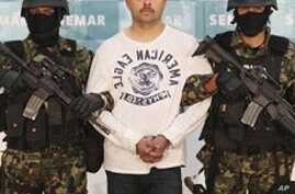 Mexico Arrests Drug Boss Linked to US Agent's Death