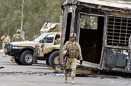 US Urges Iranian Dissidents in Iraq to Move to Transit Center