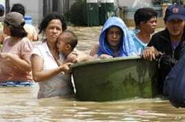 Philippines Struggles to Deliver Aid After Back-to-Back Typhoons