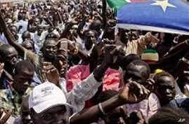 Results: South Sudan Overwhelmingly Chooses to Secede