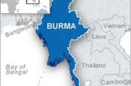 Burma's Rights Commission Calls for Release of Political Prisoners