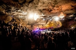 The Volcano Room has become one of the world's premier musical venues, attracting the highest caliber artists and a loyal, international fanbase.
