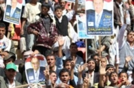 Imperfect Election Marks Start of Yemen's Transition