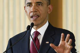 Obama Indonesia Stop to Echo Themes of India Visit