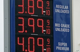Obama: No 'Silver Bullet' for Rising Gas Prices