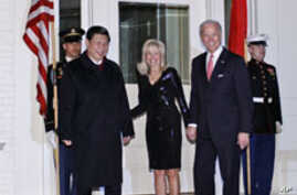 China: Chinese, US Leaders Have Frank, In-Depth Exchange of Views