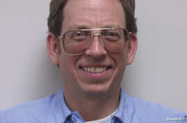 FILE - Jeffrey Fowle is shown in this City of Moraine handout photo.