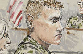 Testimony Begins in Afghan Atrocities Trial