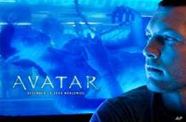 'Avatar' Makes Movie History Thanks to 3D Technology