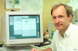 Former physicist Tim Berners-Lee invented the World-Wide Web as an essential tool for High Energy Physics (HEP) at CERN from 1989 to 1994. Together with a small team he conceived HTML, http, URLs, and put up the first server and the first wysiwyg (wh
