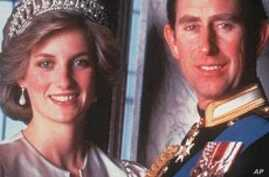 William, Kate Spark Comparison to Charles, Diana