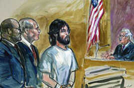 Mental Health Hearing for Accused White House Shooter Is Friday