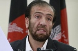 Afghan Election Commission Calls for 9 Lawmakers to Be Replaced