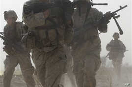 Afghans Can Handle Security by 2014, Say US Officials