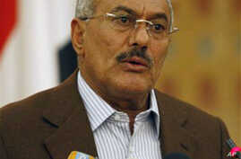 Yemen President Ready to Step Down at End of Year