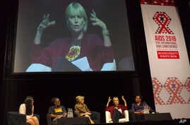 South Africa AIDS Conference