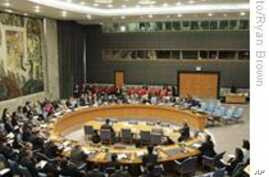 UN Security Council to Discuss Gaza Report Next Week