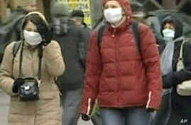 H1N1 Virus Goes Global