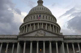 US Senate to Consider Bill Targeting Chinese Currency Practices