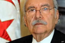 Tunisia Constitutional Council Appoints Interim Head of State