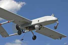 Pakistan Says Drone Strikes Have Been Effective