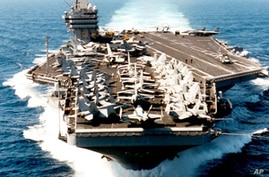 US Continues Military Flexing in Asia