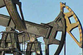 Watchdog Group Fears Global Oil Crisis