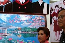 Support Spreads Beyond the Poor in Thailand's Red-Shirt Heartland