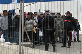 Italy Declares Emergency as Tunisian Immigrants Arrive