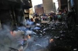 Egypt to Try 190 People for Sectarian Violence