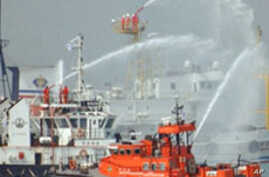 Taiwan, China to Practice Maritime Rescues Together