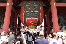 Disasters, Strong Yen Dissuade Tourists from Visiting Japan