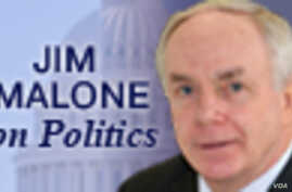 Jim Malone on Politics - USE THIS ONE PLEASE