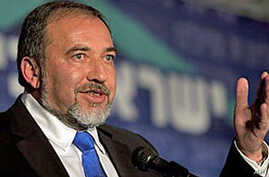 Israeli Foreign Minister Faces Corruption Probe