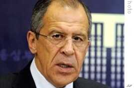Russian FM: Obama Missile Shield Plan Presents No Threat
