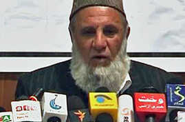 Afghan Opposition Complains of Fraud in Recent Parliamentary Elections