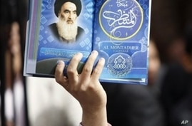 Report: Obama Asks Shi'ite Cleric to Settle Iraq's Political Crisis