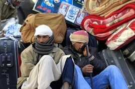 Evacuating Foreigners from Libya is International Priority